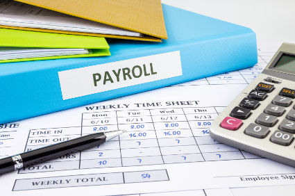 Nspire Solutions payroll